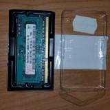 Hynix Memorie RAM Laptop, 1GB, 667Mhz, DDR2, ECO