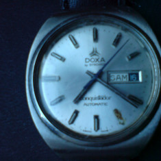 Doxa automatic - Piese Ceas
