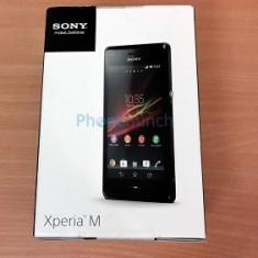Cutie Telefon Sony Xperia M Swap