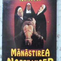 Manastirea Northanger - Jane Austen, 403247 - Roman