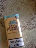 Tutun pentru rulat Pueblo fara aditivi--50grame-comanda minim 5 pachete