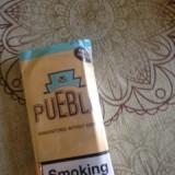 Tutun pentru rulat Pueblo fara aditivi--100 grame-tutun rulat Pueblo
