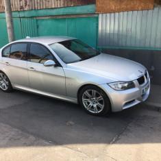 Dezmembrez BMW E90 320d motor N47 150000mile, an 2007 - Dezmembrari BMW