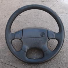 Volan Volkswagen Golf 3 modelul cu airbag., GOLF III (1H1) - [1991 - 1998]