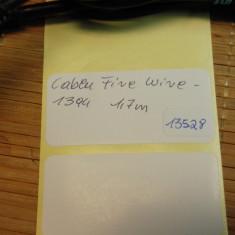 Cablu Fire Wire - 1394 1, 7 m (13598) - Cablu PC