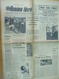 Romania libera 16 iulie 1967 moarte Arghezi reclama caricatura Padurea Craiului