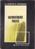 LEONARD D. DOMNISORU - GASTROENTEROLOGIE PRACTICA