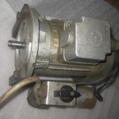 Electromotor  0,37kw