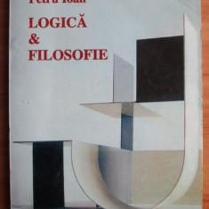 Petru Ioan - Logica si Filosofie. Restante, radiografii, retrospective