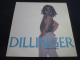 Dillinger - Tribal War / War Dubbing _ vinyl,12: _ 10 Records (UK), VINIL