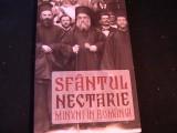SFINTUL NECTARIE -MINUNI IN ROMANIA-COORD. DANION VASILE-251 PG-, Alta editura