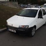 Fiat Punto 2003 1.2 8v benzina, 156000 km, 1242 cmc