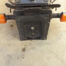 Aripa codita suzuki gsxr 750 - Carene moto