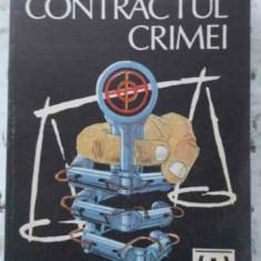 Contractul Crimei - Dennis Mcshade, 403471 - Carte politiste
