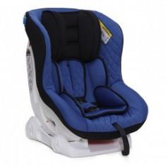 Scaun auto copii Moni Aegis 0-18 kg Blue, 0+ -1 (0-18 kg)