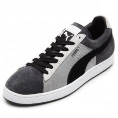Adidasi Puma Suede And Blocks Sneaker 356182 03 nr. 44, 5 - Adidasi barbati, Culoare: Din imagine