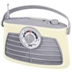 Radio portabil TREVI Vintage - Aparat radio