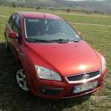 Ford Focus 1,6 Tdci 2007, Motorina/Diesel, Berlina
