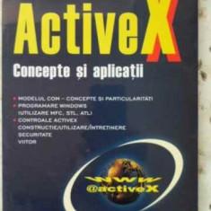 Activex Concepte Si Aplicatii - Mihai Cioata, 403368