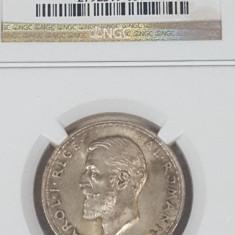 NGC 2 lei 1914 MS 63 - Moneda Romania