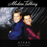 Modern Talking Alone (Cd)