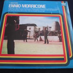 Ennio Moriccone - I Western _ vinyl, LP _ RCA (Italia) - Muzica Rock rca records, VINIL