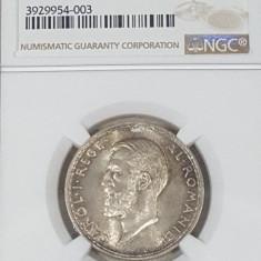 NGC 2 lei 1914 MS 64 - Moneda Romania