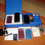 NOKIA 500 ORIGINAL 100% NOI LA CUTIE - 239 LEI !!! - Telefon Nokia, Negru, 4GB, Neblocat, Single SIM, Single core