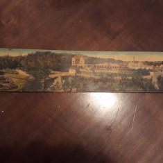 Baia Ocna Sibiului -Triptic.