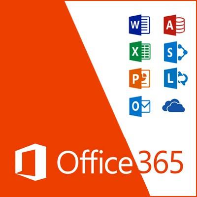 Microsoft Office 365 Cloud 1TB OneDrive : 5 dispozitive, Office 2016