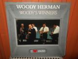 -Y- WOODY HERMAN - WOODY S WINNERS     - DISC VINIL LP
