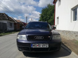 Audi A6 2.5 TDI, Motorina/Diesel, Break
