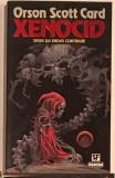 Xenocid, saga lui Ender continua! , de Orson Scott Card 1995, Orson Scott Card