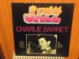 -Y- CHARLIE BARNET - IL GRANDI DEL JAZZ    DISC BINIL LP, VINIL
