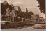 CPI B 10281 CARTE POSTALA - BUDAPESTA. KIRALYI, BAZARUL PALATULUI REGAL, 1929
