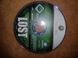 Lost xbox 360
