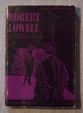 Th. Parkinson (ed.) - Robert Lowell. A Collection of Critical Essays