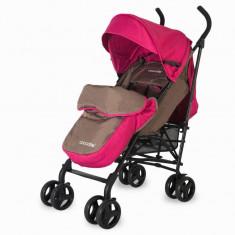 Carucior sport Coccolle Aria roz - Carucior copii Sport