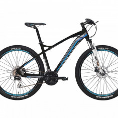 Bicicleta Adriatica Wing RS 29 neagra 2016 480 mm - Bicicleta de oras