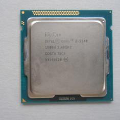 Procesor Intel Ivy Bridge, i3 3240 3.4GHz socket 1155, pasta cadou. - Procesor PC Intel, Intel Core i3, Numar nuclee: 2, Peste 3.0 GHz