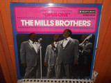 -Y- THE MILLS BROTHERS - OPUS ONE, VINIL