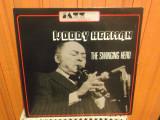 -Y- WOODY HERMAN - THE SWINGING HERD     - DISC VINIL LP
