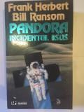 Frank Herbert Bill Ransom, Pandora incidentul Iisus