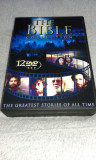The Bible Collection 12 Filme subtitrare in limba romana, DVD, Altele