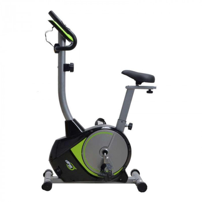 Bicicleta fitness magnetica DHS 2621 foto mare