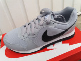 Nike MD Suede Runner  - Nr.38 - Gri, Piele naturala