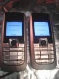 Telefon mobil Nokia 2610 NOU cu incarcator L204, Argintiu, Neblocat, NU
