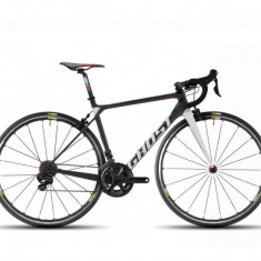 Bicicleta Ghost Nivolet LC 6 2017 - Bicicleta de oras