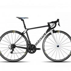 Bicicleta Ghost Nivolet LC 4 2017 - Bicicleta de oras