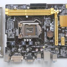 Placa de baza Asus H81M-K socket 1150., Pentru INTEL, LGA 1150, DDR 3